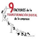 Factores Transformacion Digital