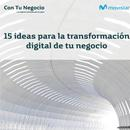 ideas para transformacion digital